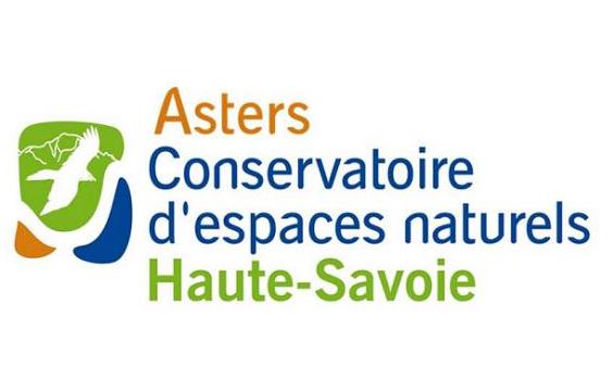 Conservatoire espaces naturels Haute Savoie